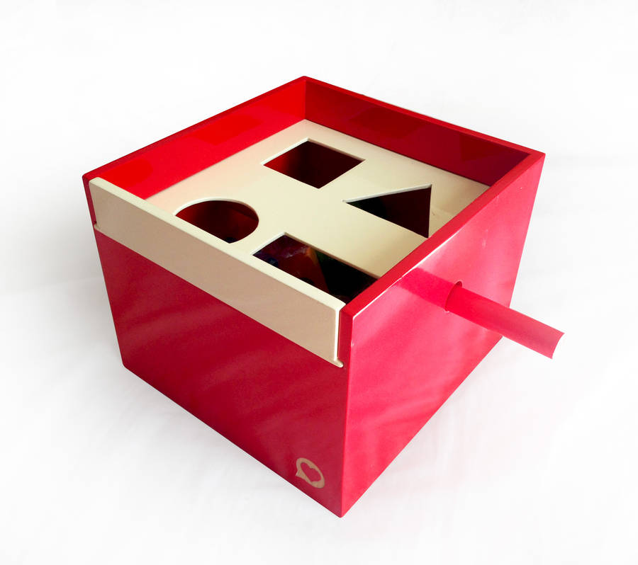 5in1 playbox