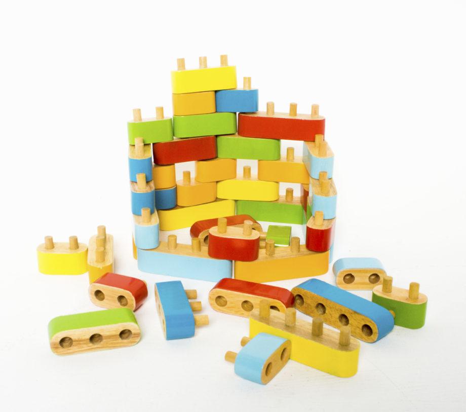 Curioo building blocks