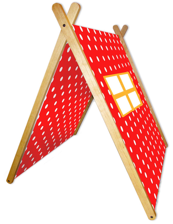 curioo play tent